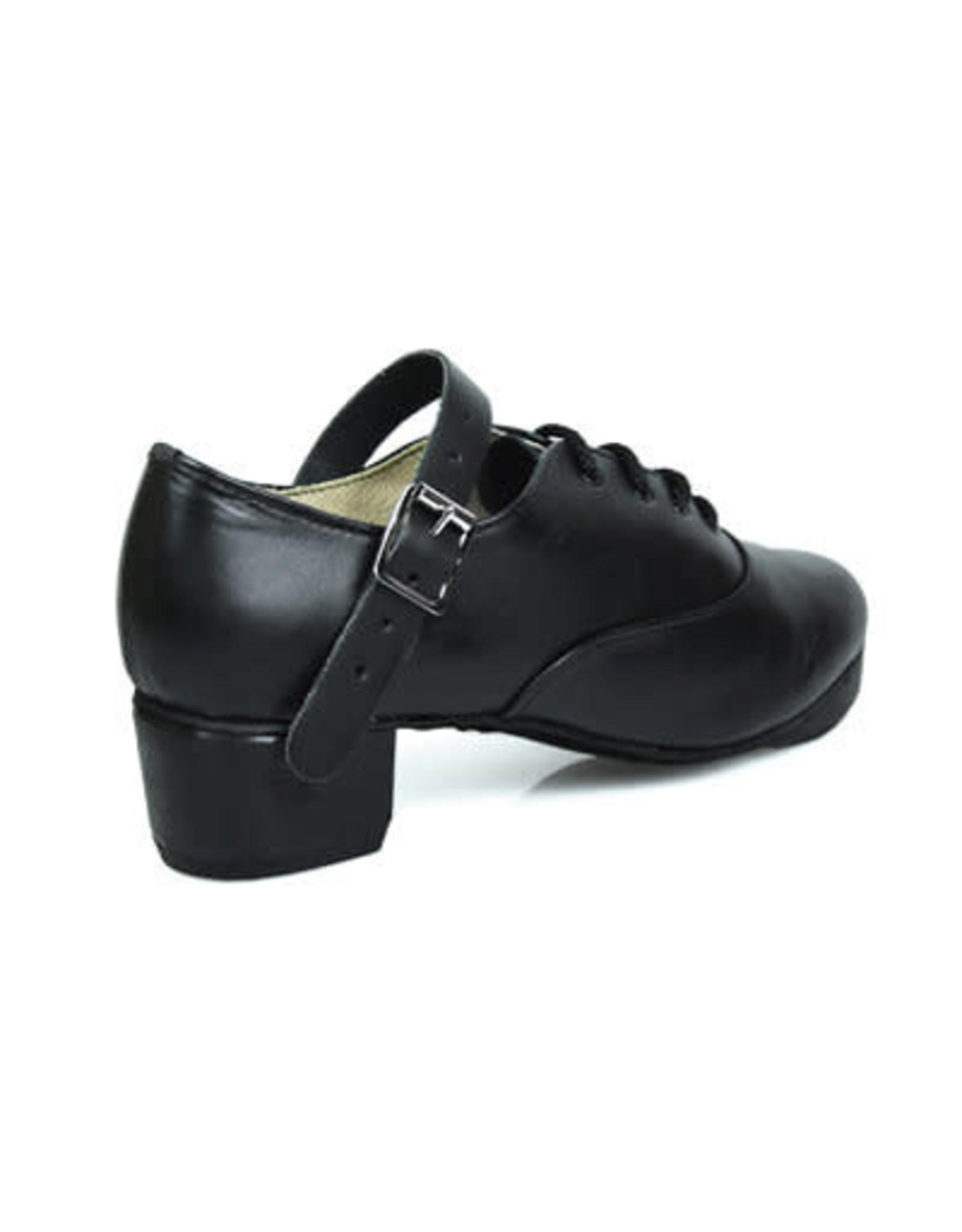 Irish Fay's Super Flexi Grey Suede -Hard Shoe
