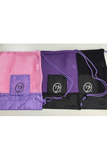 RP Mesh Bag Double Purple/Black