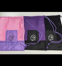 RP Mesh Bag Double Purple/Black