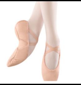 Bloch Bloch Prolite II Leather  Ballet Slipper BLK 6.5