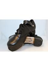Irish Light Sole Flexi-Stitched Sole Hard Shoe