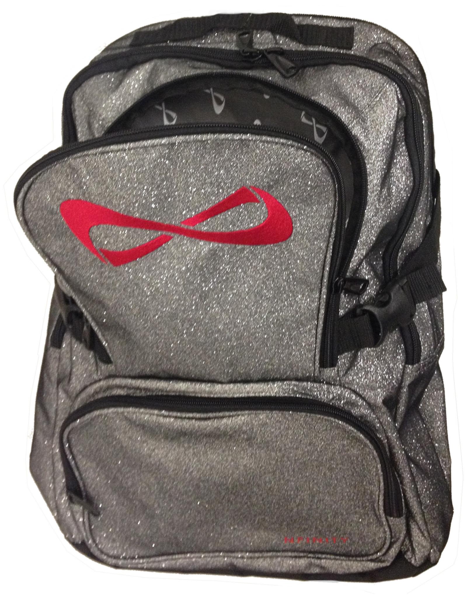 Nfinity Nfinity Sparkle Backpack