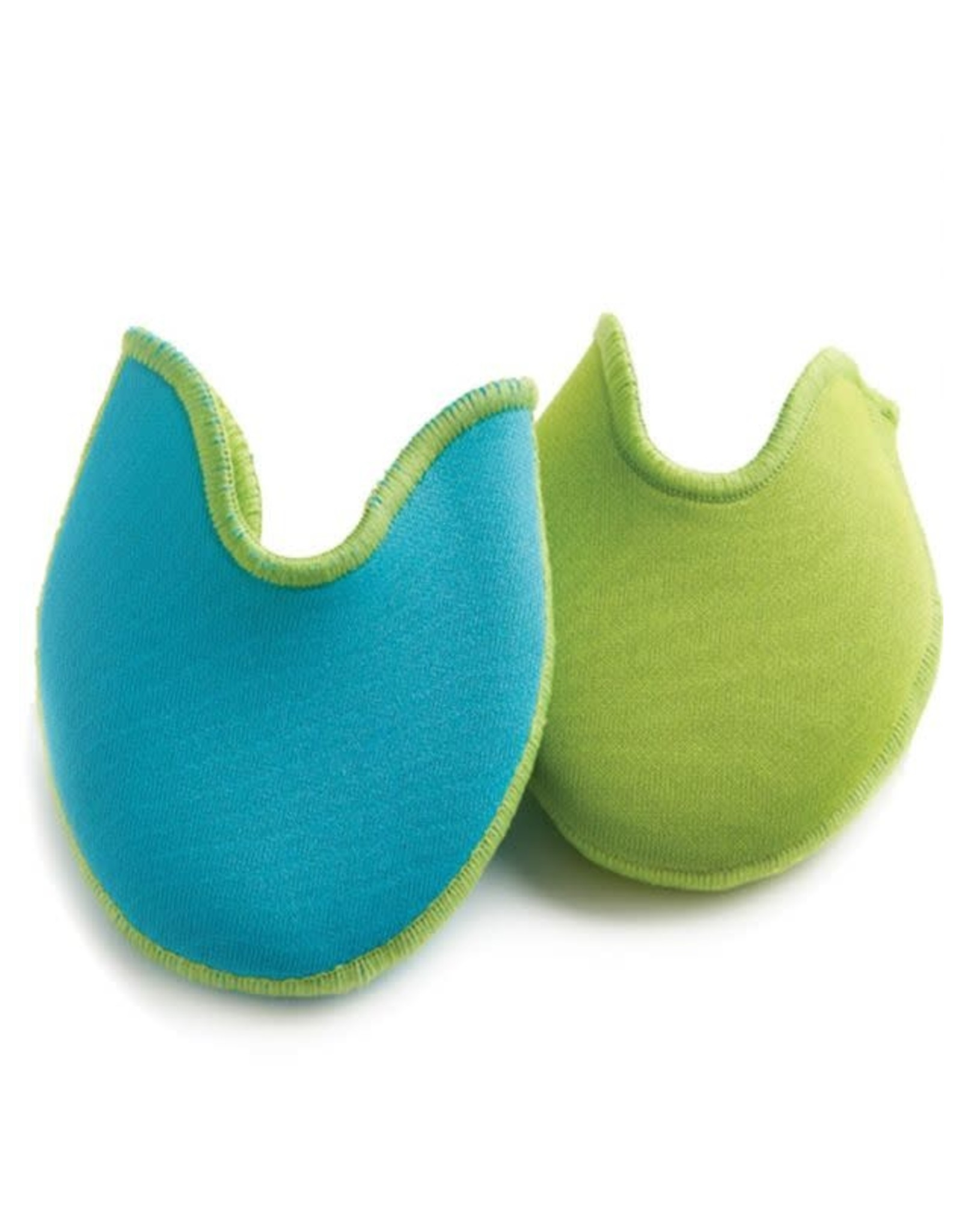 Bunheads Ouch Pouch Jr Toe Pads