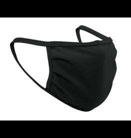 Augusta Sportswear Dancers Face Mask - Black