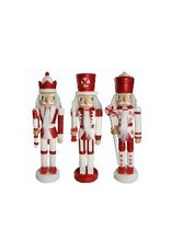 Nutcracker Ballet Gifts Candy Cane Nutcracker Ornament