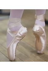 Russian Pointe Russian Pointe Convertible Pink Tight