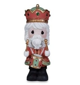 Precious Moments Precious Moments Nutcracker Figurine RED