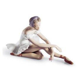 LLADRO Rose Ballet