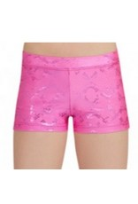 Capezio Boy Cut Shorts - Child