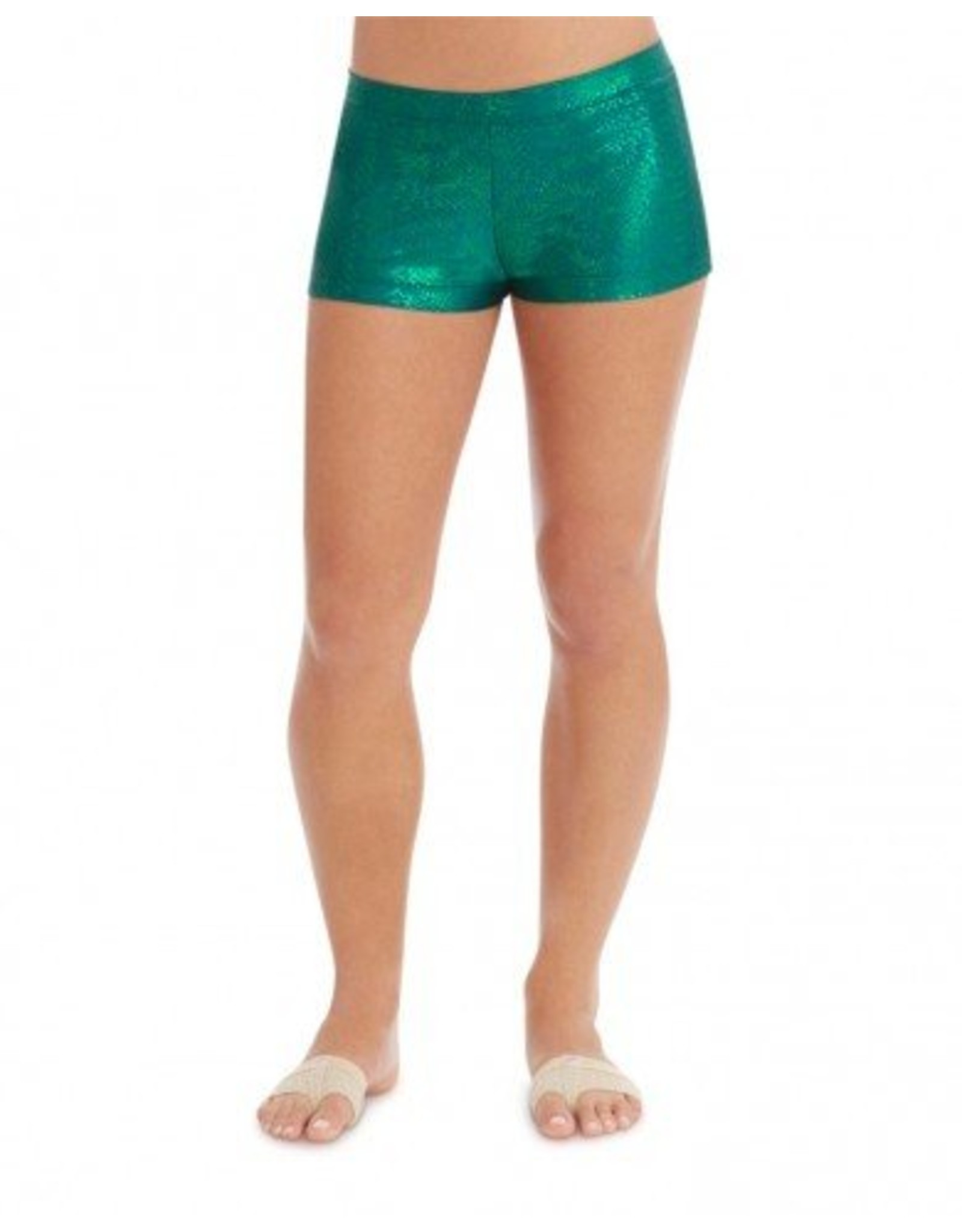 Capezio Boy Cut Shorts