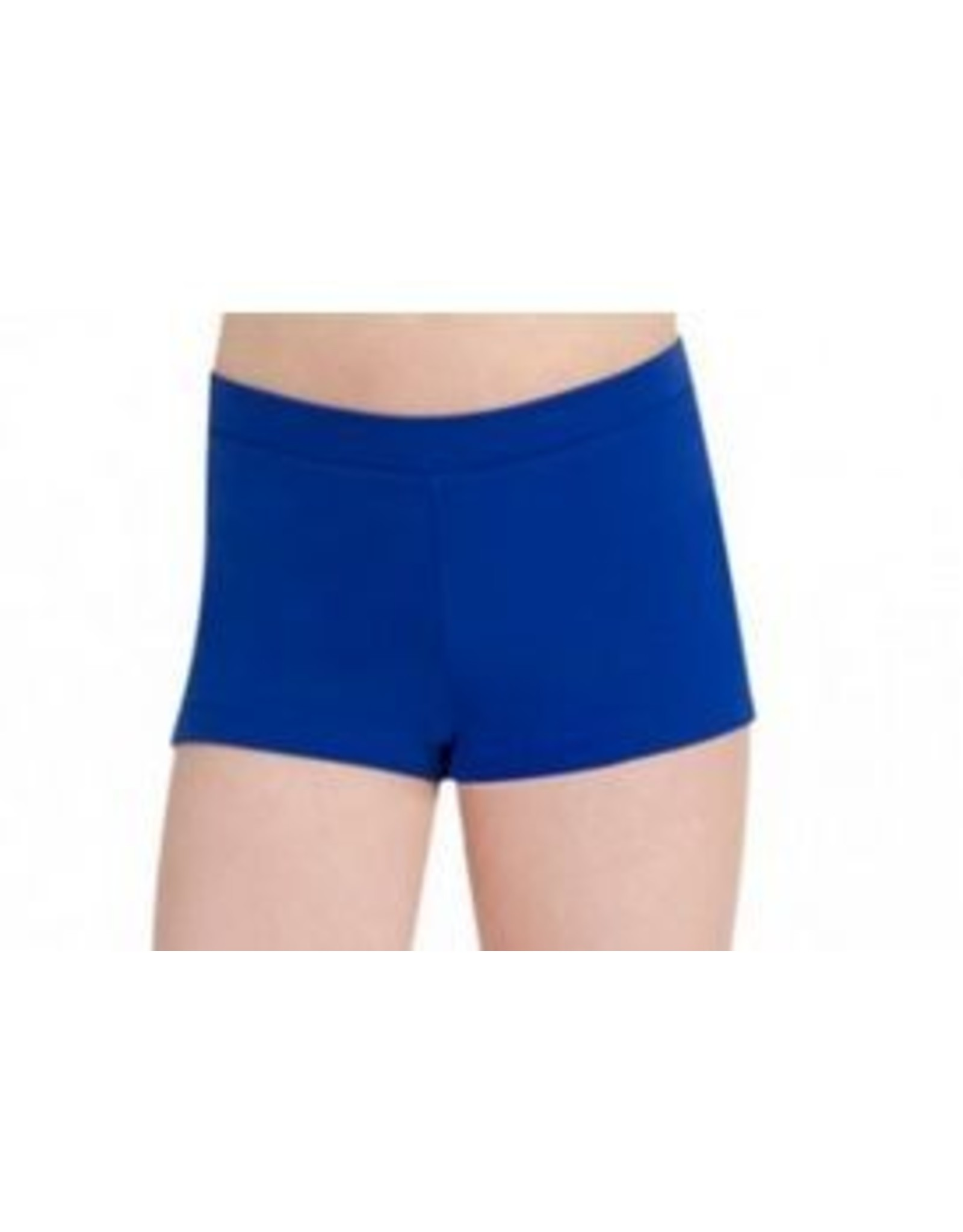 Capezio Boycut Lowrise Short Child