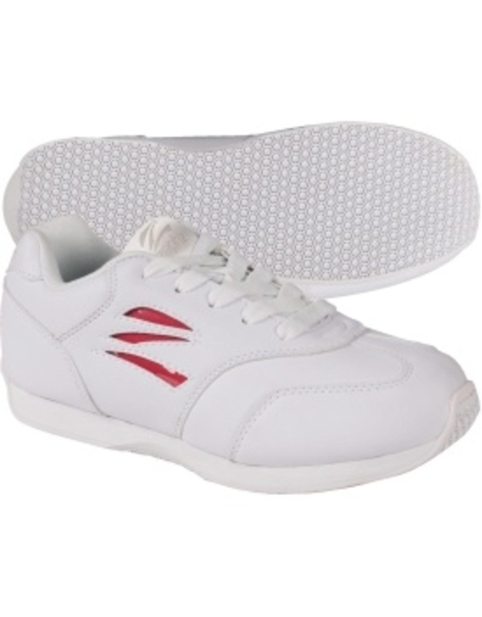 Zephz Butterfly Zephz Youth Cheer Shoe