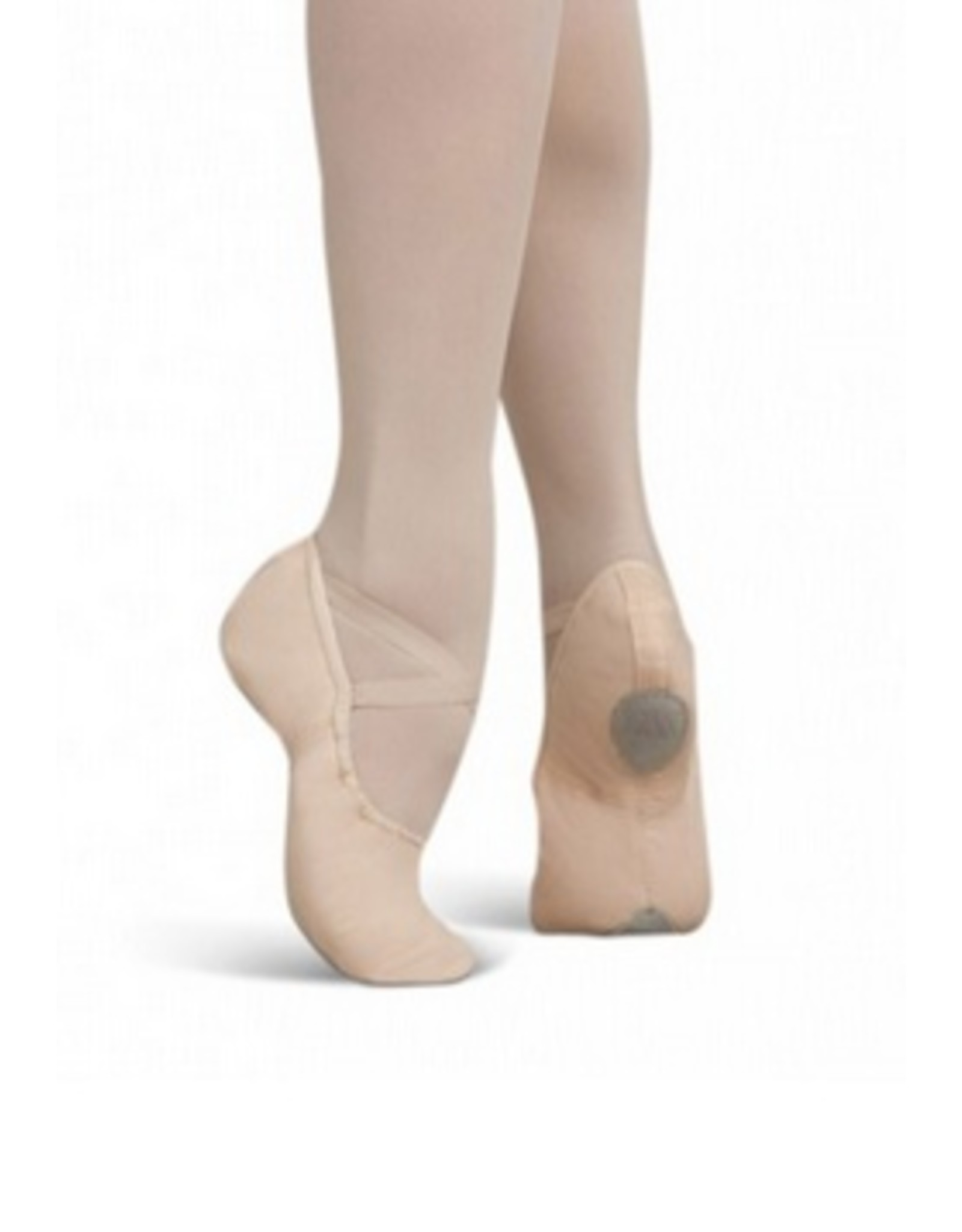 Capezio Capezio Canvas Cobra Child