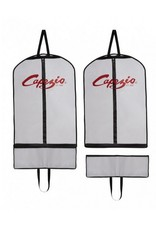Capezio Clear Garment Bag Clear ONE