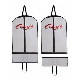Capezio Clear Garment Bag Clear ONE