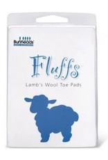 Capezio Fluffs - Lambs Wool Toe Pad