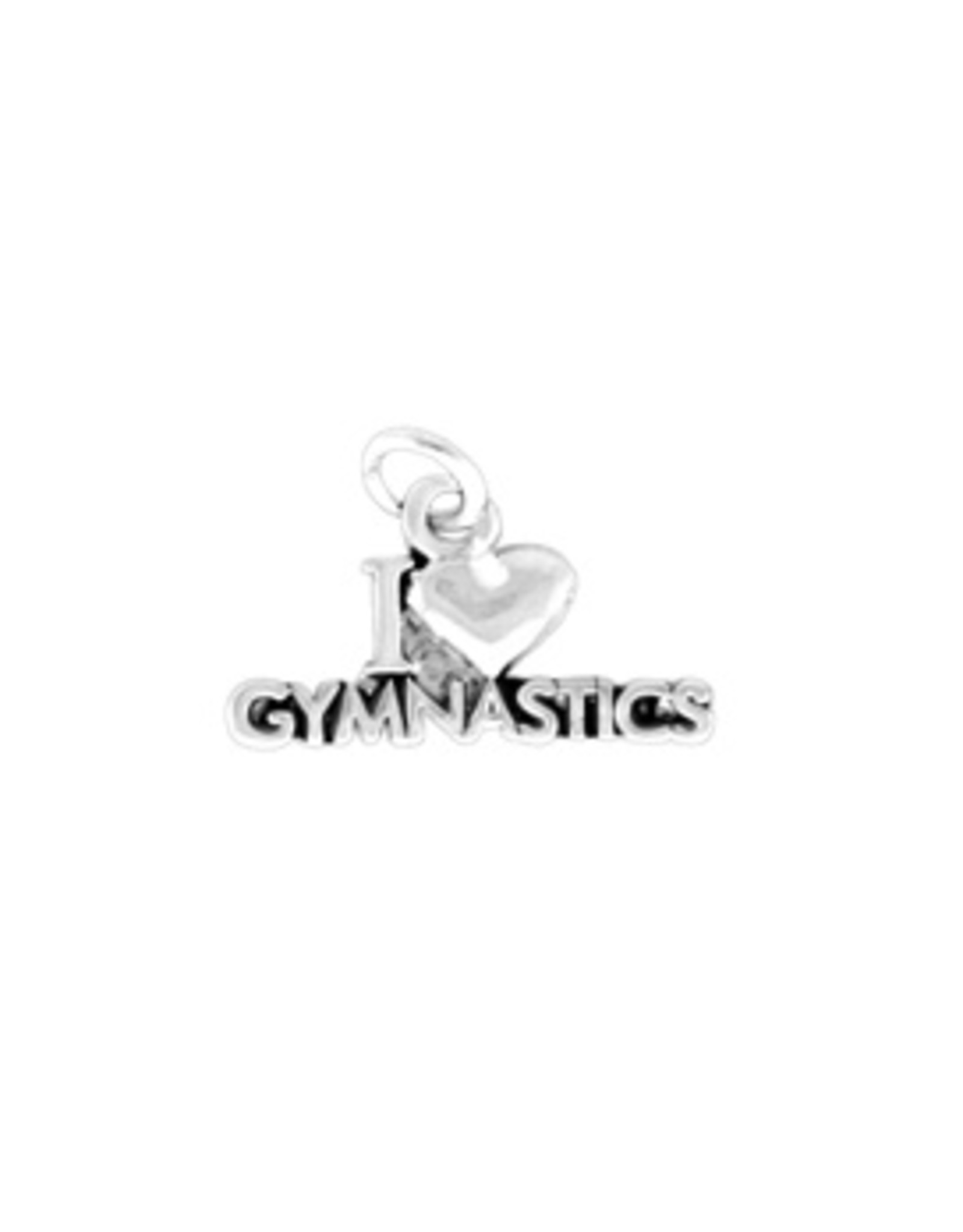 I (small Heart) Gymnastics