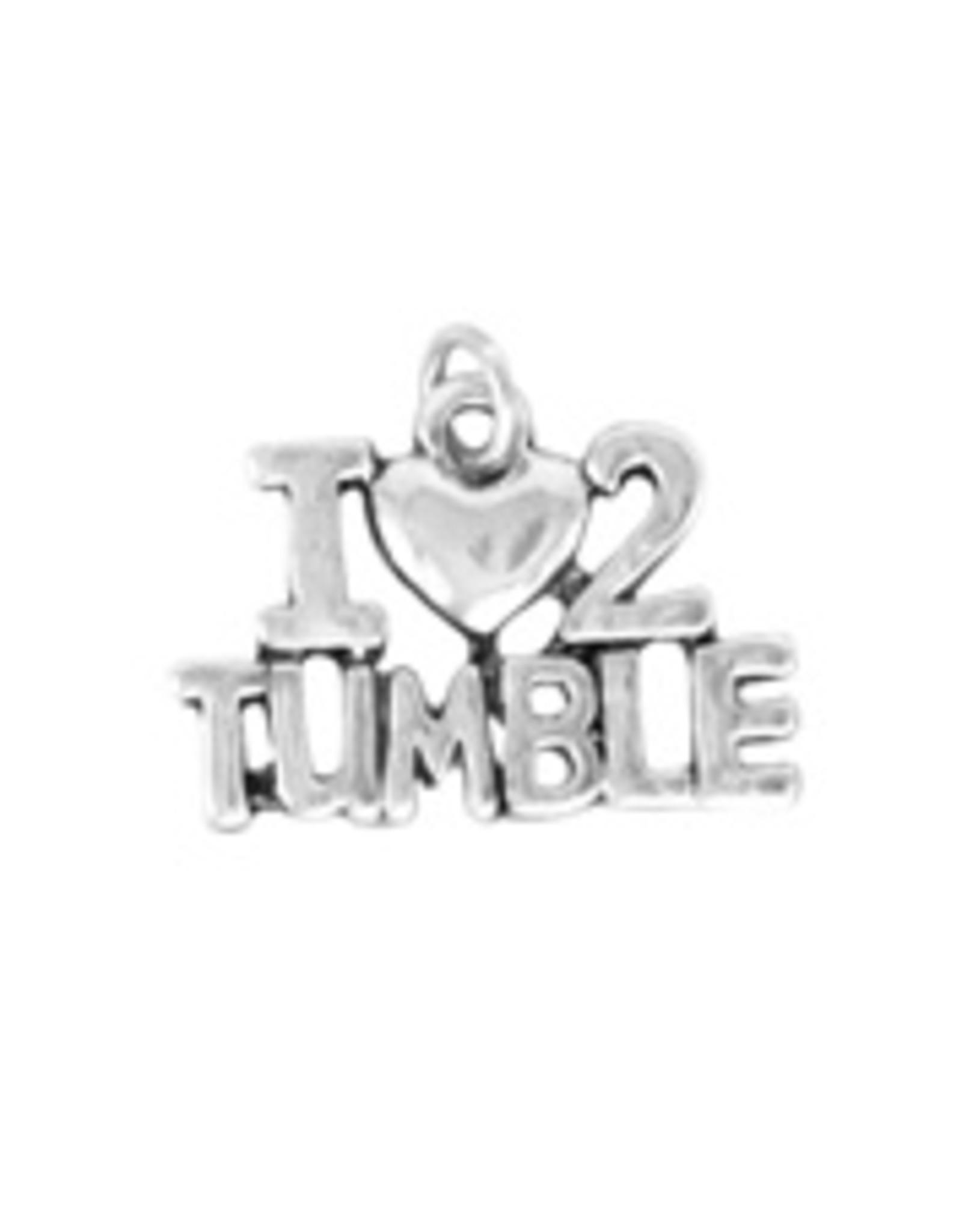 I (Heart) To Tumble