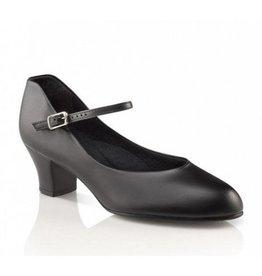 Capezio Character Shoe, Capezio Jr Footlight