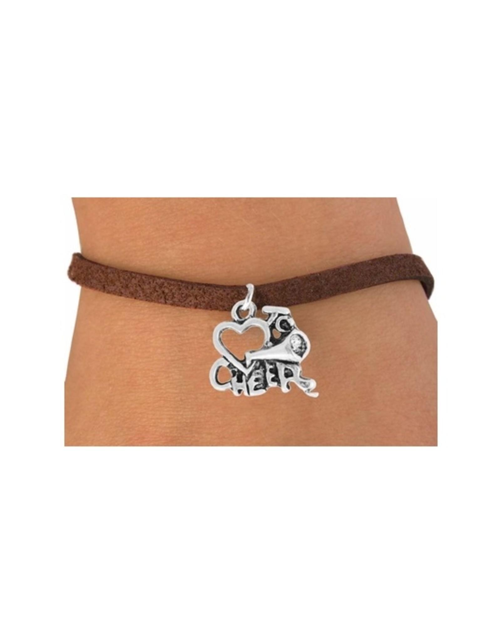 Love to Cheer Bracelet