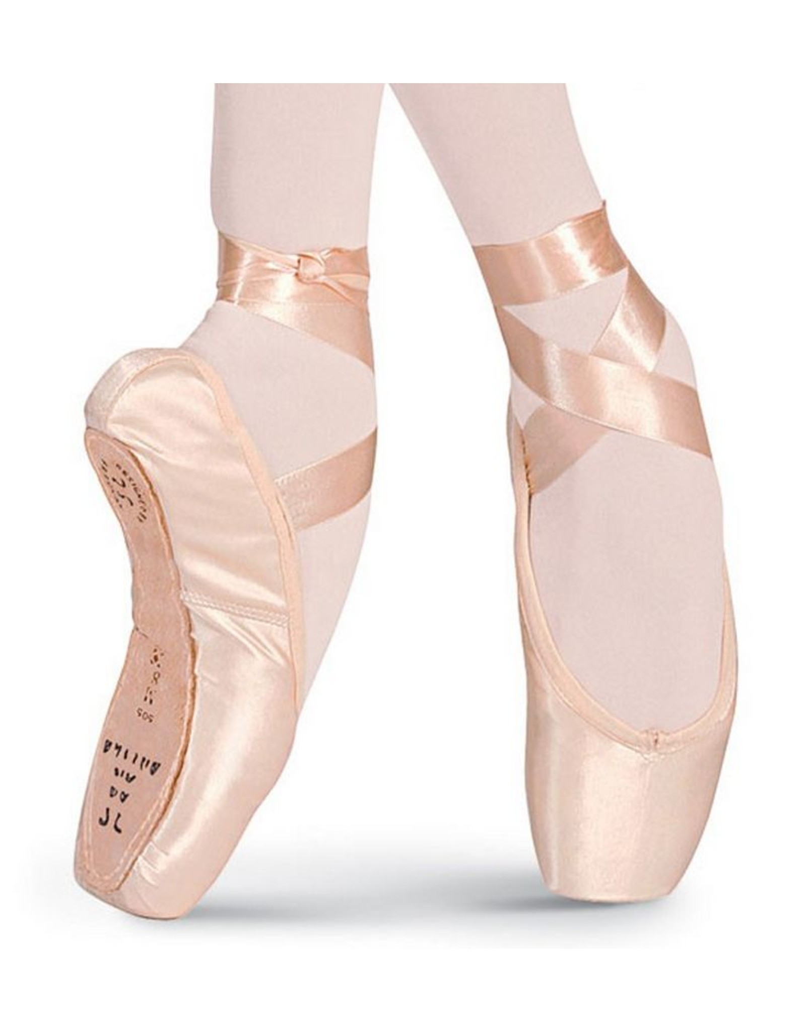 Sansha Sansha German I Pointe Shoe