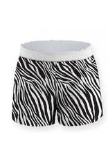Soffe Soffe Zebra Printed Short