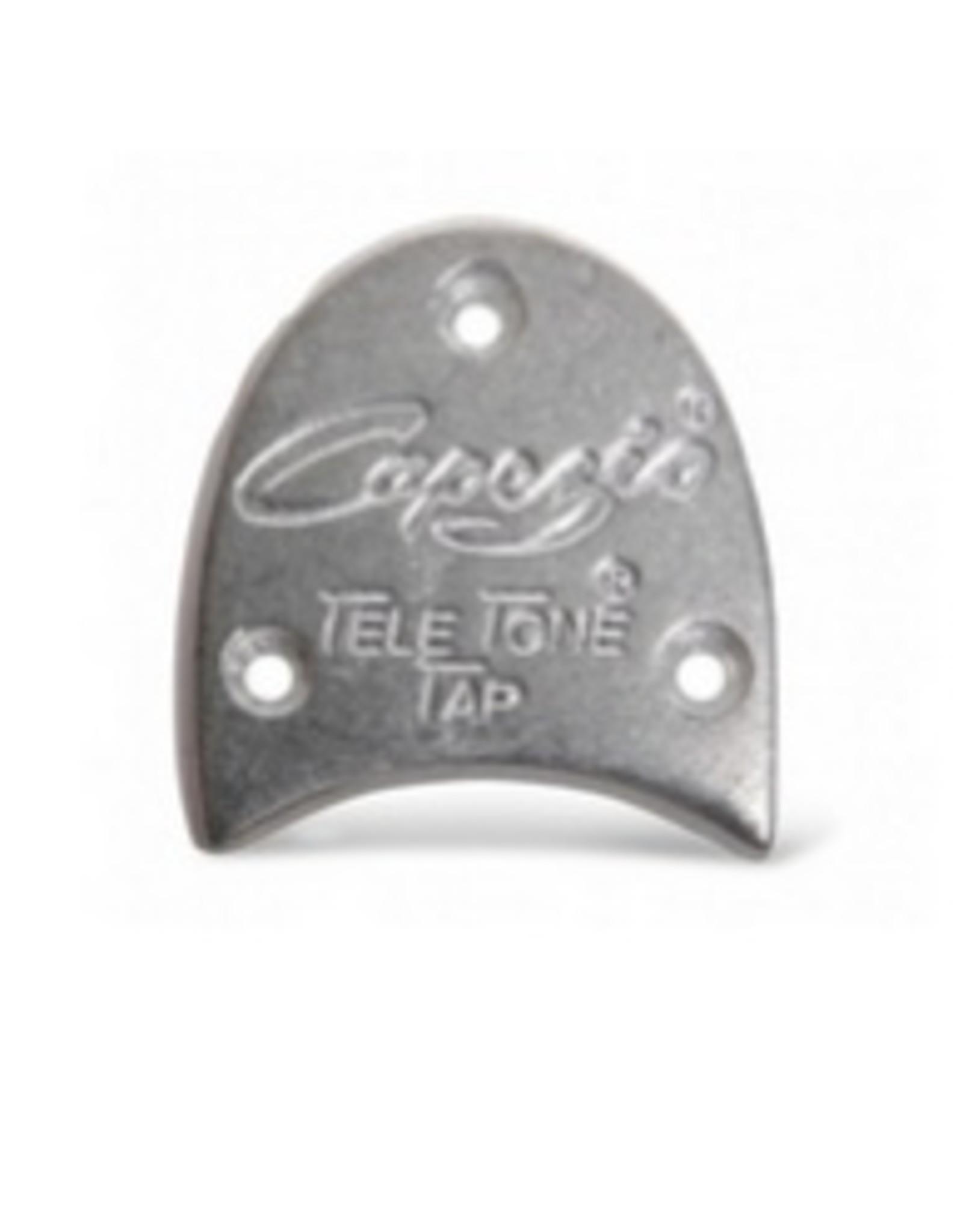 Capezio Tele Tone Tap Heel
