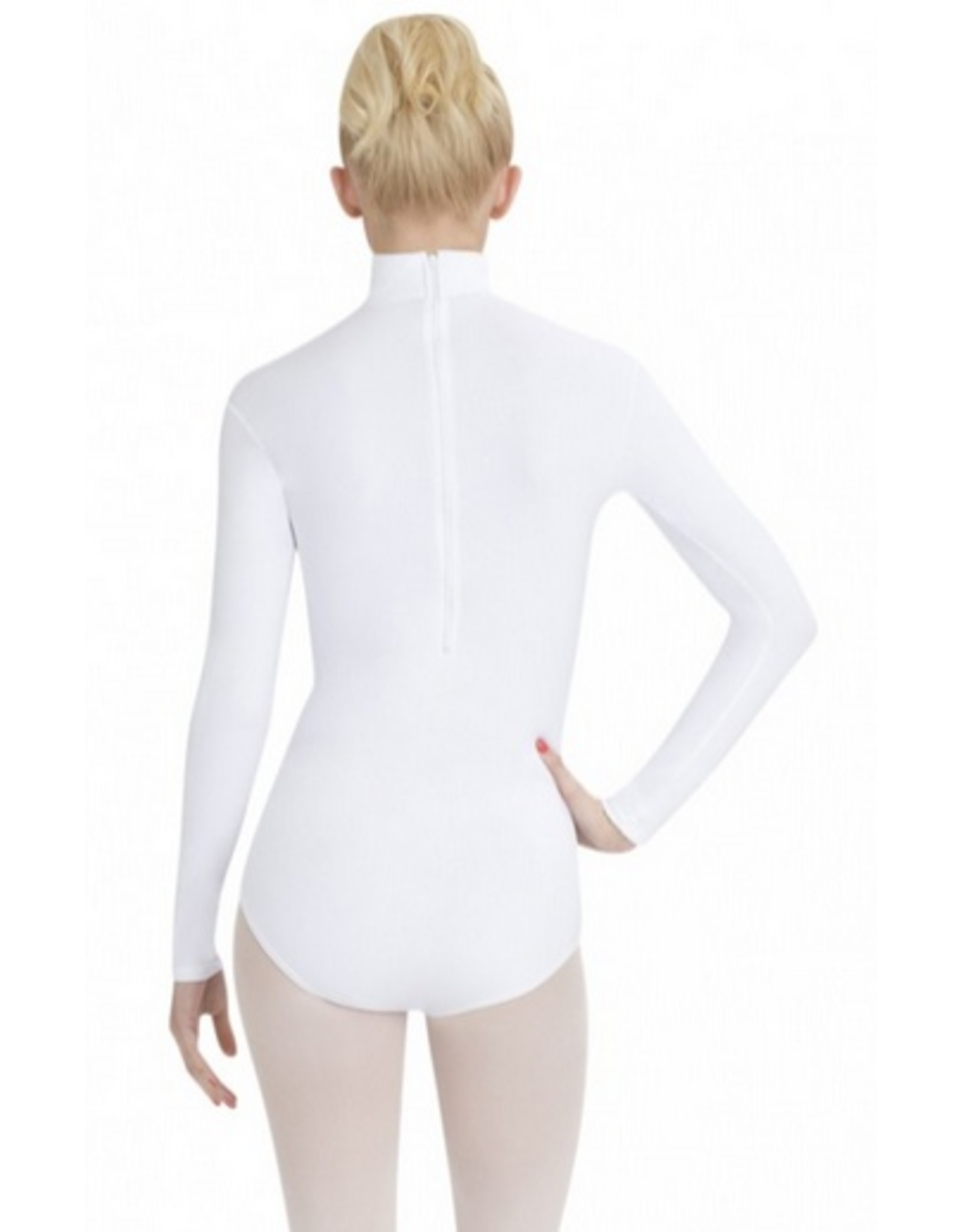 Capezio Turtleneck Leotard