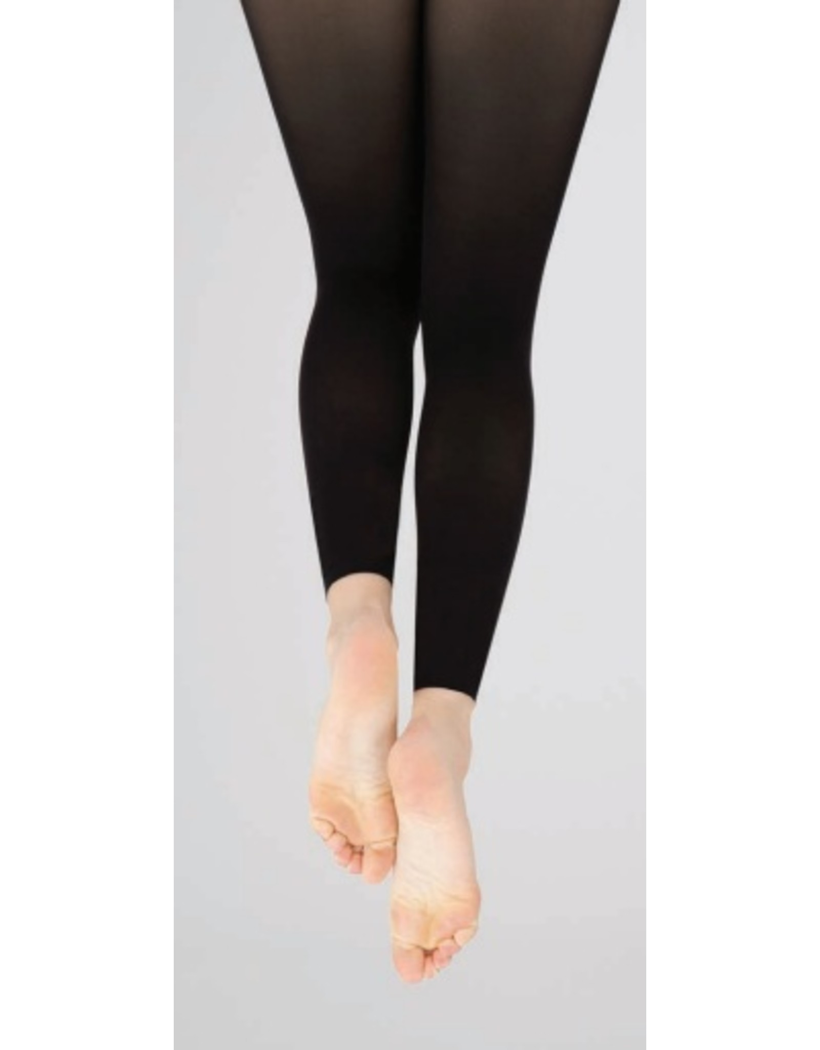 Capezio 1917 Capezio Footless Tight Child