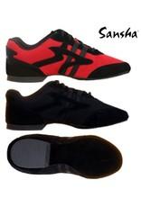 Salsette 1 Sansha Jazz Sneaker