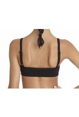 Capezio Adult Bra Top w/BraTek and Adjustable Straps