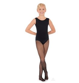 Eurotard Euroskin Child Studio Fishnet Tight