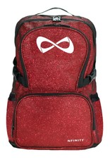 Nfinity Nfinity Colored Sparkle Backpacks