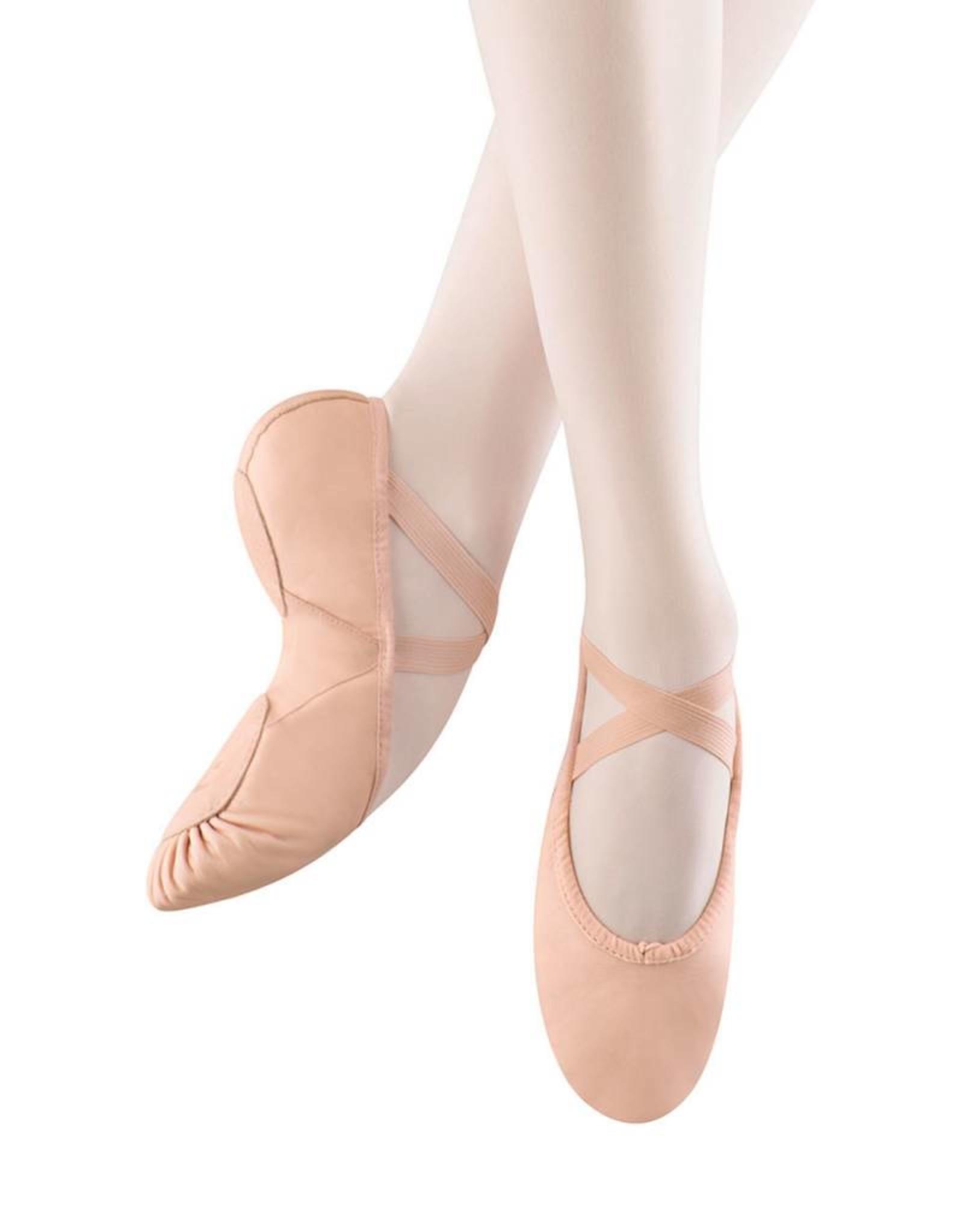 Bloch Bloch Prolite II Hybrid Pink Ballet Slipper