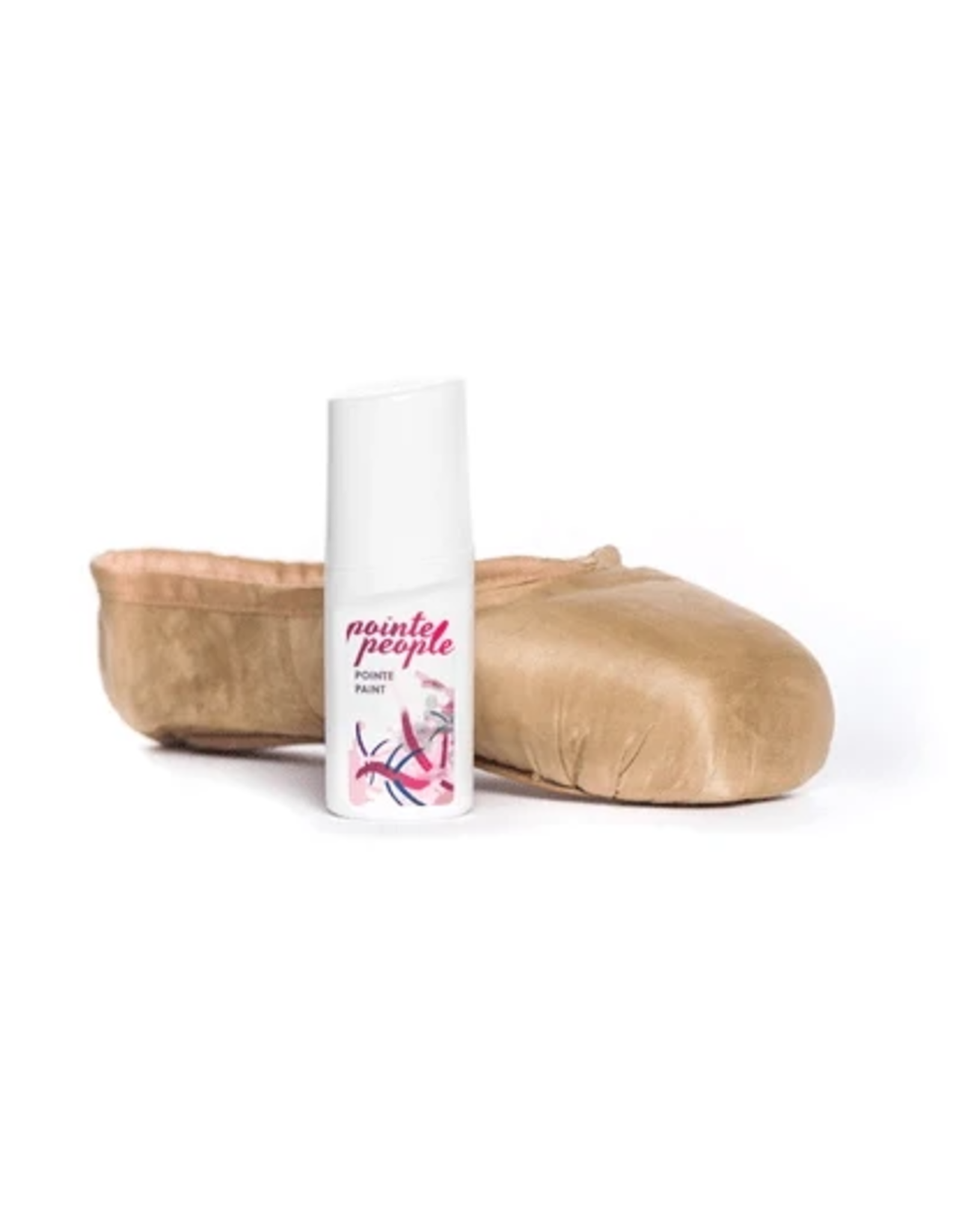Pointe People Pointe Shoe Paint