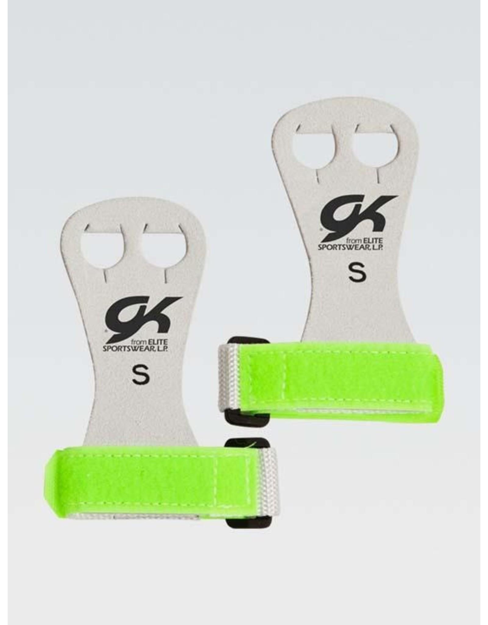 GK Elite Grips
