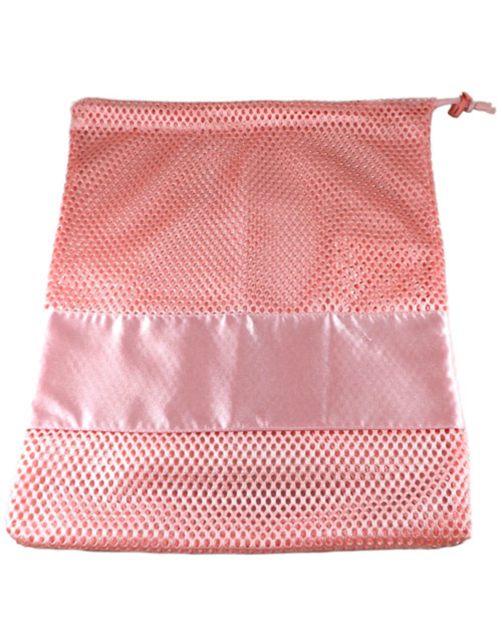 Pillows for Pointes Mesh Pointe Shoe Pillowcase