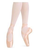 Bloch Bloch European Balance Pink Pointe Shoe