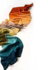 Hedgehog Fibres The Crown Wools Kit #2 Jewels