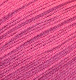 Universal Yarn Universal Yarn Bamboo Pop 114 SUPER PINK