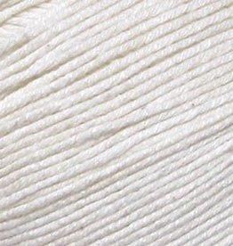 Universal Yarn Universal Yarn Bamboo Pop 101 WHITE