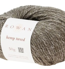 Rowan Rowan Hemp Tweed 135 PINE