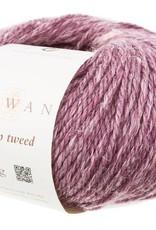 Rowan Rowan Hemp Tweed 145 MAUVE