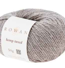 Rowan Rowan Hemp Tweed 138 PUMICE