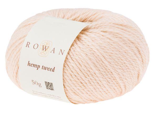 Rowan Rowan Hemp Tweed 141 ALMOND
