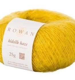 Rowan Rowan KidSilk Haze 684 EVE GREEN