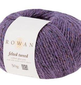 Rowan Rowan Felted Tweed 192 AMETHYST