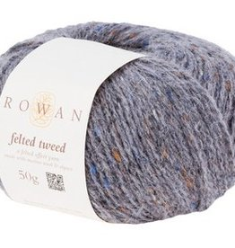 Rowan Rowan Felted Tweed 191 GRANITE