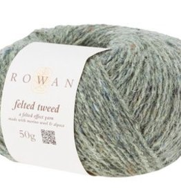 Rowan Rowan Felted Tweed 184 CELADON