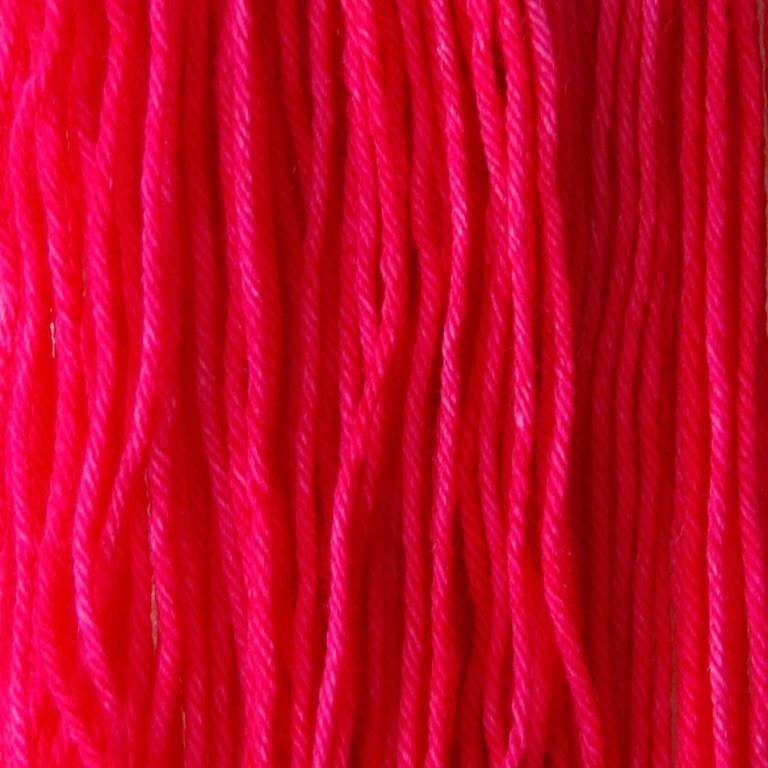KNITTED WIT Knitted Wit SINGLE FINGERING BLEEDING HEART